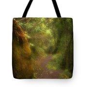 El Camino Tote Bag