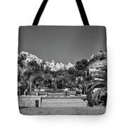 El Capistrano, Nerja Tote Bag