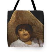 El Cipitio Tote Bag