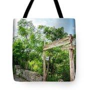 El Cristo De La Habana  Tote Bag