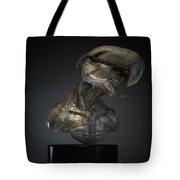 El Luque Tote Bag