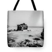 El Matador State Beach Tote Bag