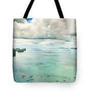 El Nido Bay Tote Bag