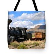 El Reno Tote Bag