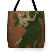 El Tango Tote Bag