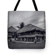 El Tunco Iv Tote Bag