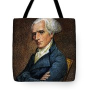 Elbridge Gerry, 1744-1814 Tote Bag