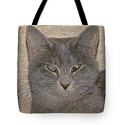 Elby Tote Bag