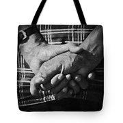 Elder Tote Bag