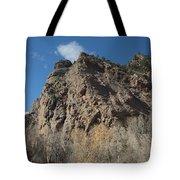 Eldorado Canyon Hill Tote Bag