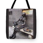 Eleanor Rigby Tote Bag