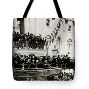 Election Day Tote Bag
