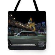 Electracity Tote Bag