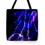 Electric Ave. Tote Bag