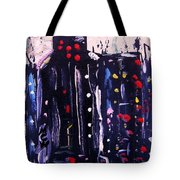 Electric Company Tote Bag