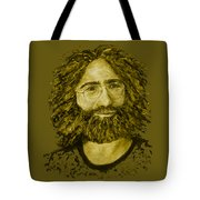 Electric Jerry Lemon - T-shirts-etc Tote Bag