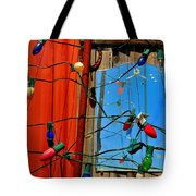 Electric Lady Land Tote Bag