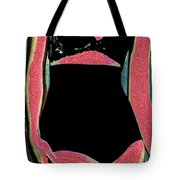 Electric Lingerie Tote Bag