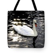 Electric Waters Tote Bag