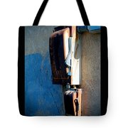 Electrical Box Tote Bag