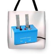 Electro-magnet Magnetizer Tote Bag