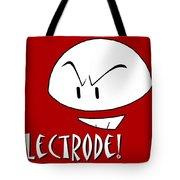Electrode Tote Bag