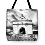 Electronic Blessing Tote Bag