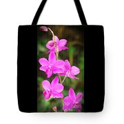 Elegance In Nature Tote Bag