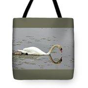 Elegant And Too Cute Tote Bag