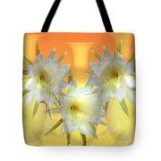 Elegant Beauty Tote Bag