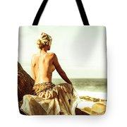 Elegant Classical Beauty  Tote Bag
