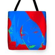 Elegant Eloise Tote Bag