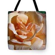 Elegant Lady Tote Bag