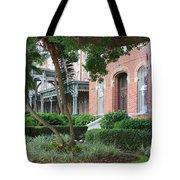 Elegant Retreat In Tampa Tote Bag
