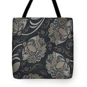 Elegante II Tote Bag