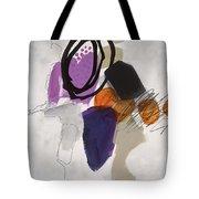 Element # 3 Tote Bag