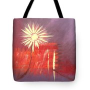 Element Earth Tote Bag