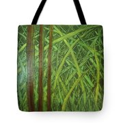 Element Of Wood Tote Bag