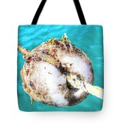Element Sea Tote Bag