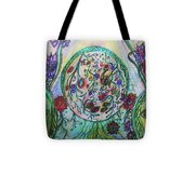 Elemental Love Tote Bag