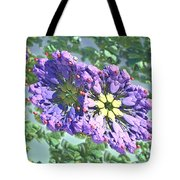 Elements Of Spring Tote Bag