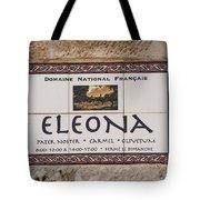 Eleona Tote Bag