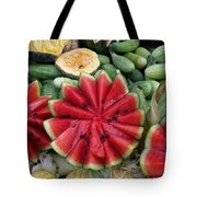 Elephant Buffet #whatiloveaboutthailand Tote Bag