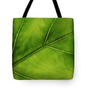 Elephant Ear Tote Bag