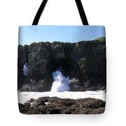 Elephant Rock Tote Bag