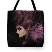 Elf Mystical Beauty 02 Tote Bag