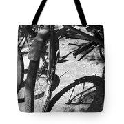 Elgin Bicycle Shadow Tote Bag