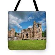 Elgin Cathedral, Scotland Tote Bag