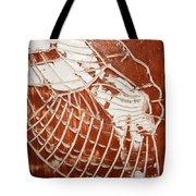 Eli - Tile Tote Bag