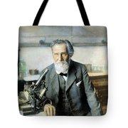 Elie Metchnikoff (1845-1916) Tote Bag